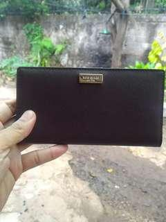 "Kate Spade Wallet ""Stacy - Laurel Way"""