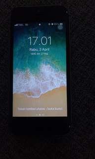 Iphone 5s 16GB ex Ibox full set
