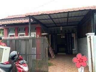Rumah 1 unit