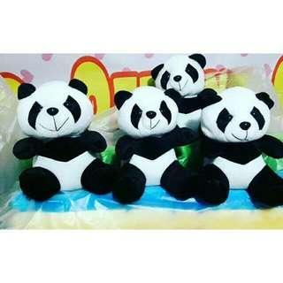 Boneka panda murah