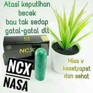 Crystal X Nasa