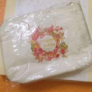 Mamonde makeup pouch #APR10