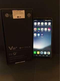 🚚 LG V30+