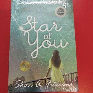 Star of you oleh Shan A Fitriani