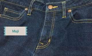 Muji Jeans