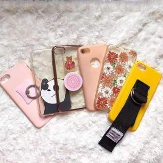 Iphone 7/ iphone 6/6s case set