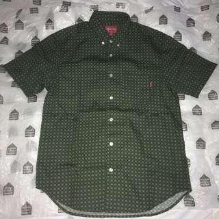 Supreme Foulard Shirt