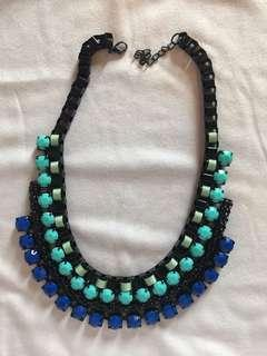 Women's Statement Necklace