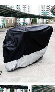 Thick Motorcycle Cover