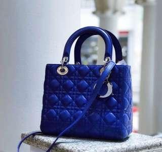 🚚 Lady Dior