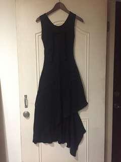 不規則洋裝