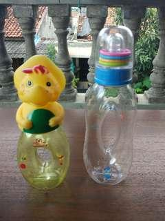 Botol Susu Tritan & Bunny