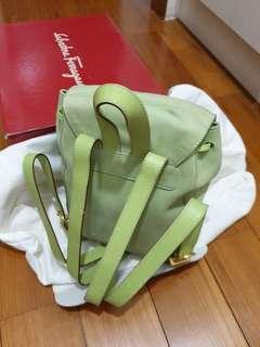 Ferragamo Backpack (small)
