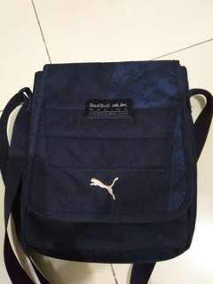 Sling bag Puma Red Bull Racing Edition