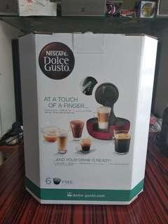 Nescafe Dolce Gusto Drop 膠囊咖啡机 MD9774 (全自動)   Nescafe Dolce Gusto Drop Capsule Coffee Maker MD9774 (Automatic)