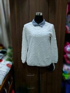 Vintage Korean Pullover