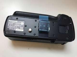 Panasonic Gh5 專用直倒