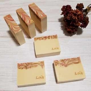 【代製】媽媽愛心母乳皂