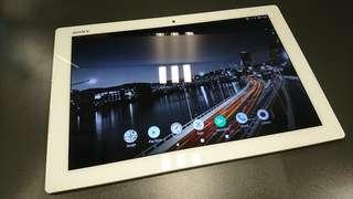 Sony Xperia Z4 Tablet ( comewith brand new SanDisk 128 SanDisk microsd )