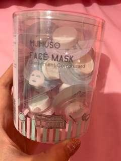 Mumuso Face Mask