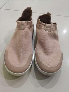 Fitflop Uber knit Slip On