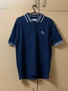 Ambercrombie and Fitch Polo Shirt