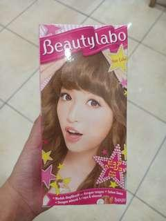 Beautylabo Hair Color (pure beige)
