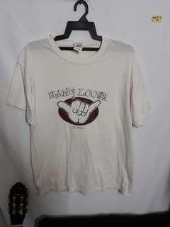 Hang loose tshirt