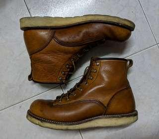 red wing 2904