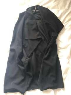 Classic Seven Sistee vest, m boutique