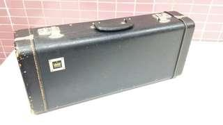 King Super 20 alto saxophone original case