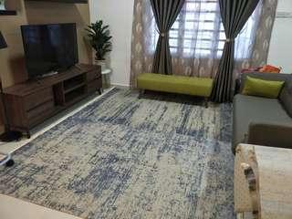 Carpet 160x230cm