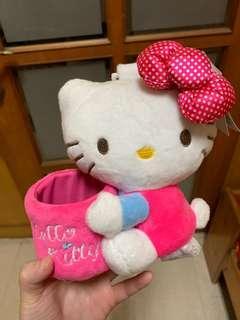 🚚 日本帶回 凱蒂貓 hello kitty 手機架 凱蒂貓手機架