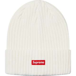 3390ede4e Supreme Red Jesus beanie, Men's Fashion, Accessories, Caps & Hats on ...