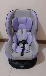 Baby car seat coco late