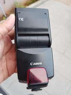 Flash Canon 380ex / 380 ex