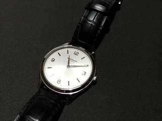 Mont Blanc Heritage Chronometrie Watch