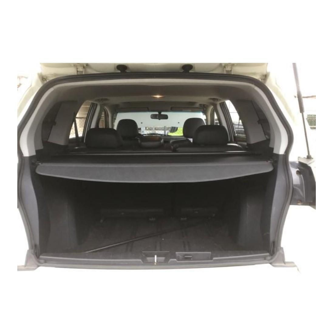 2010年 三菱 Ootlander 原廠保養 前車主科技經理愛車2.4Good