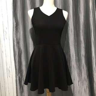 Black Bodicon Dress