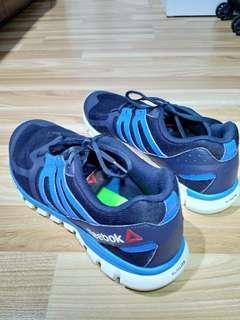 Sepatu Reebook Sublite Pria