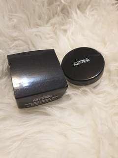 Mac mineral face powder