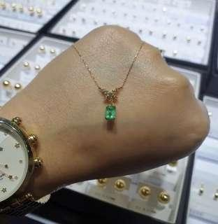 Authentic Japan Gold Necklace