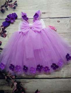 🚚 Baby Girl Tutu Dress