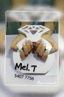 Hard gel任做款式(原價$328)