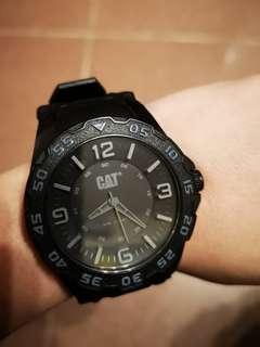 CAT 錶