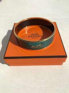 Hermes Caleche bracelet