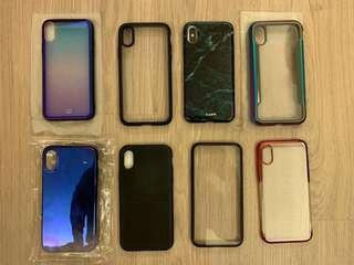 多款 iPhone XS Case 手機殼