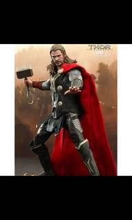 Hot Toys Thor The Dark World MMS 224