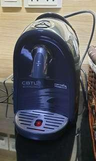 CBTL Coffee Machine