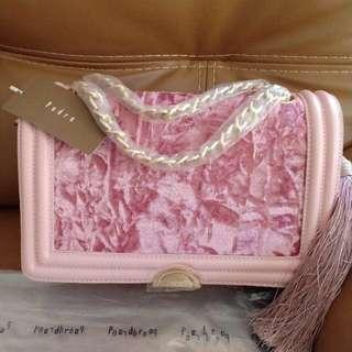 SALE Pedro tassel bag